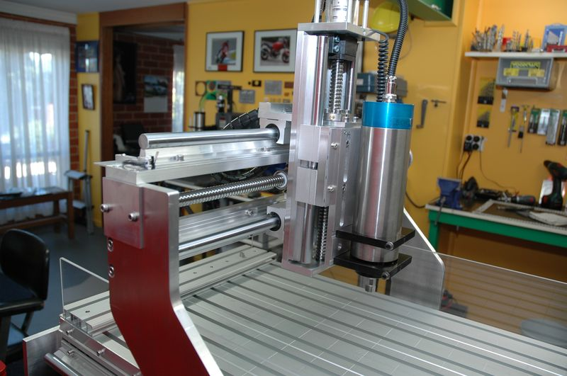 CNC Router Completed_01