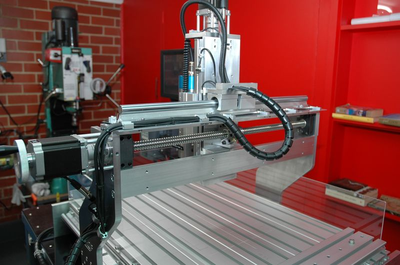 CNC Router Completed_02