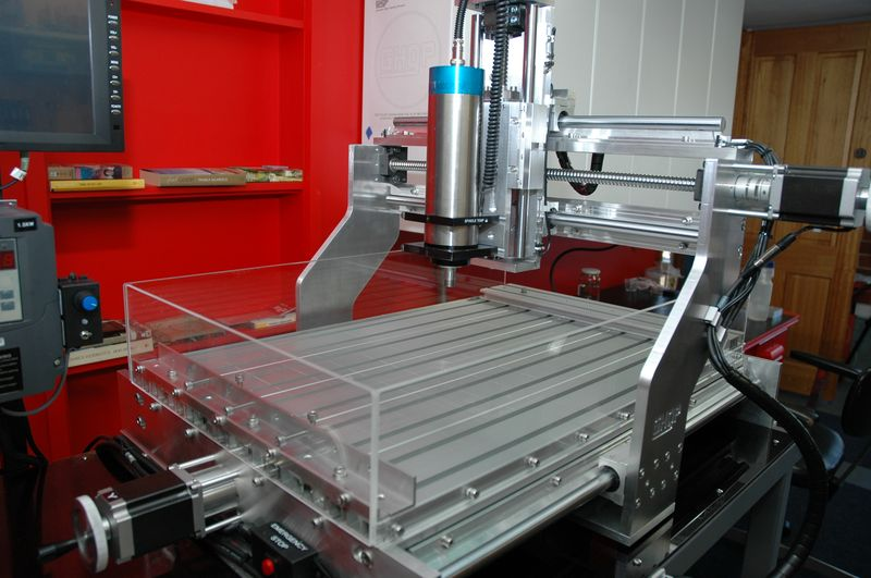 CNC Router Completed_03