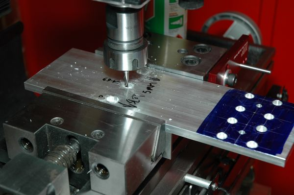 Z Axis Slide Machining & Assembly_02